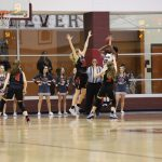 Girls Varsity Basketball falls to Princeton 59 – 49