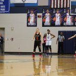 Girls Varsity Basketball falls to Wylie East 59 – 38