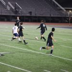 Leopards draw with Sulphur Springs