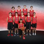 Boys JV  Red knocks off Dallas Christian 49 – 40