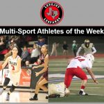 Lovejoy Athletic Department Multi-Sport Athletes of the Week – Grace Bennett & Michael Difiore (Feb.11)