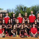Meet the 2019 Leopard Varsity Softball Team!