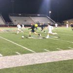 Leopard soccer takes care of Sherman