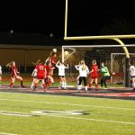 Girls Soccer Pick Up Wins vs. Sherman