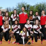 JV Softball Clinches Win Over Plano East