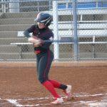 Varsity Softball Struggles at Turf War Tournament