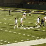 Girls Soccer Beat Denison Friday Night