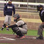 Boys Varsity Baseball vs Jesuit (Photo's)