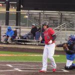 Boys Varsity Baseball vs Plano East (Photo's)