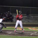 Boys Varsity Baseball vs Rockwall (Photo's)