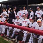 Boys Varsity Baseball beats Wylie East 8 – 3