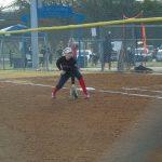 Varsity Softball Falls to Celina 5-6