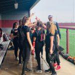 JV Softball Finishes 2nd at Princeton Tournament