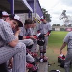 Boys Varsity Baseball beats Plano East 11 – 5 in a Non-District Game