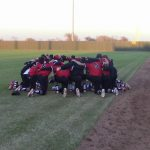 Boys Varsity Baseball beats Denison 5 – 3