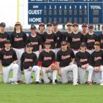 JV Black Baseball 2019