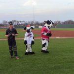 Boys Varsity Baseball vs McKinney North (Photos)