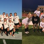 WSMS Girls Soccer Pick Up Wins In First Game of the Season