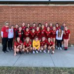 Girls Soccer First Round Playoff Game on Thursday