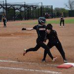 JV Softball Beats Denison 4-2