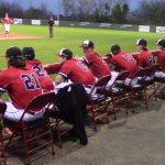 Boys Varsity Baseball beats Wylie East 3 – 1
