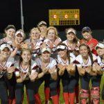 Varsity Softball Beats Denison 15-2