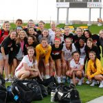 Girls Soccer Season Comes to an End in the First Round of Playoffs
