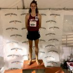 Will Muirhead wins Steeplechase at 92nd Clyde Littlefield Texas Relays
