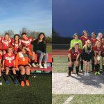 WSMS Girls Soccer Game 2 Recap