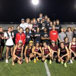 13 Leopards and 3 Relay Teams Qualify for Area Track and Field Championship