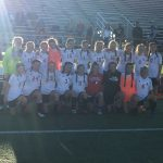 WSMS Girls Soccer Game 3 Recap