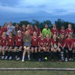 WSMS Girls Soccer Game 4 Recap