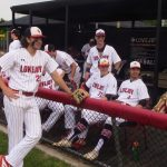 Boys Varsity Baseball falls to Princeton 5 – 3
