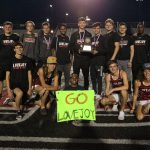Twelve Leopards headed to Region II-5A Track and Field Championship