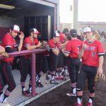 Boys Varsity Baseball beats Princeton 16 – 4