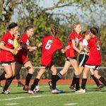 WSMS Girls Soccer Game 5 Recap