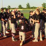 Boys Varsity Baseball falls to Mckinney North 7 – 1