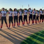 Lovejoy Softball Battles Hard in Bi-District Loss to Frisco Reedy