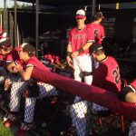 Boys Varsity Baseball beats Mckinney North 5 – 3