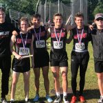 Leopards Regional Runner-up, Qualify Eight to UIL 5A State Track and Field Meet