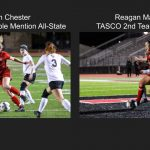 Two Leopards Earn TASCO Accolades