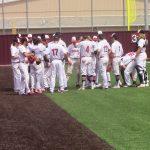 Boys Varsity Baseball beats Frisco Reedy 6 – 3