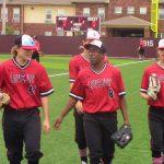Boys Varsity Baseball beats Frisco Reedy 8 – 1