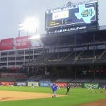 Boys Varsity Baseball beats Highland Park 8 – 2