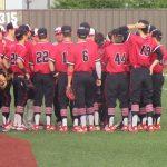 Boys Varsity Baseball falls to Frisco Lone Star 4 – 3