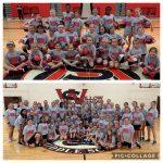 Lovejoy Girls Basketball Camp 2019
