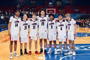 2019/2020 Boys Basketball