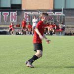 Boys JV earns first win of season, 2-0 over Topeka High