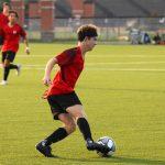 Boys Varsity Soccer beats Washburn Rural 5 – 1