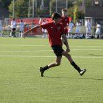 Boys Junior Varsity Soccer beats Shawnee Mission-North 2 – 0